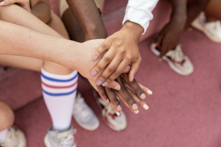 Lo sport durante la pandemia: 10 obiettivi per allenarsi con piacere e successo lontano dalle gare